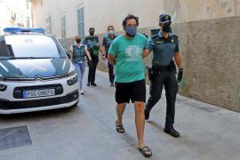 La Guardia Civil acusa al entrenador de Felanitx de abusar de niños desde hace casi dos años