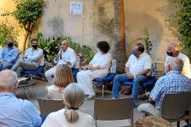 Presentación del libro Joan Bennàssar