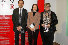 Exposición de Antoni María Alcover en Capdepera