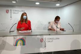 Patricia Gómez y Eugènia Carandell