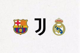 La justicia ordena a la UEFA el archivo del expediente a Barça, Madrid y Juventus