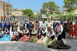 Reabre la renovada plaza Mallorca de Inca para olvidar la polémica reforma de 2003