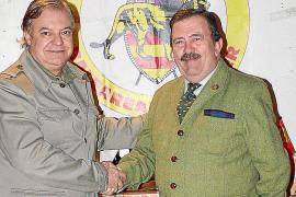 Trofeo Safari Club