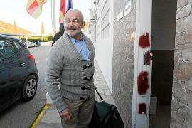 José Juan Cardona consigue el tercer grado tras cumplir la mitad de su condena