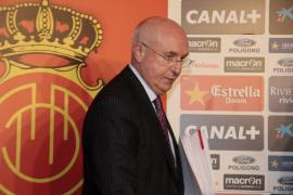 El G-30 retira la demanda contra el Mallorca por los derechos televisivos