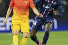 El Barça deja escapar la victoria ante el PSG en el último momento (2-2)