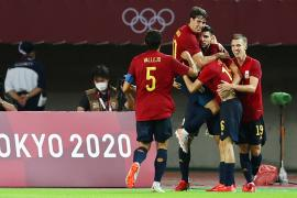 Selección española de fútbol