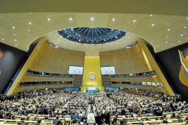 La ONU aprueba un histórico tratado para regular el comercio de armas