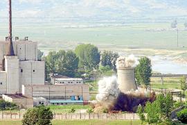 Corea del Norte reabrirá su principal reactor nuclear en un nuevo desafío