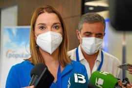 Prohens considera al PP de Ibiza modelo para el partido en Baleares
