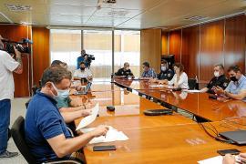 Multas hasta 300.000 euros y cortes de luz, las armas contra los piratas del ocio