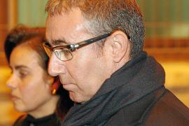 El juez se opone a «expulsar de la causa» los correos de Diego Torres