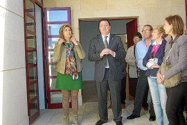 El Ajuntament de Inca inaugura el primer horno crematorio de toda la comarca