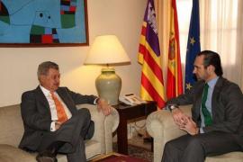 Bauzá se alinea con Catalunya y Madrid en defensa de una nueva financiación