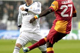 El Real Madrid deja casi sellada su presencia en semifinales (3-0)