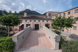 Imagen de una residencia en Mallorca
