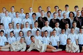 El Xelska inicia su curso más internacional