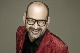 José Corbacho: «Ojalá sea una obra terapéutica y se haga en hospitales»