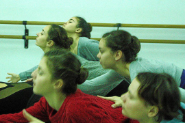 Bailarines de la Isla se clasifican para la final de la World Dance Cup