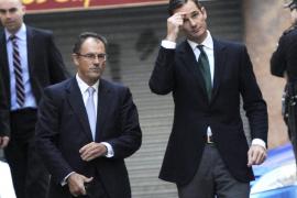 El abogado del duque no defenderá a la Infanta porque no es «adecuado»