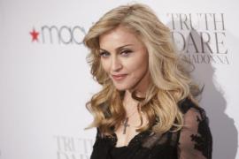 El lado más solidario de Madonna