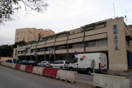 Emaya reduce su deuda en 14,7 millones y logra beneficios por 572.000 euros