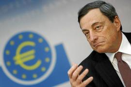 Draghi descarta que Chipre sea un modelo para futuros rescates