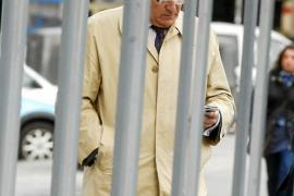 Ruz rechaza que el PP sea acusación particular en el 'caso Bárcenas'