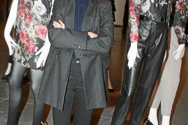 Carmen March regresa al mundo de la moda con Pedro del Hierro