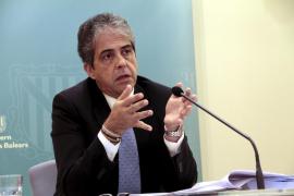 El Govern se personará como acusación particular en el caso El Camí