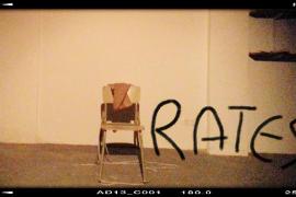 Microteatre Rates, de Marta Barceló.