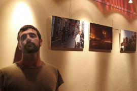 Retratos de violencia