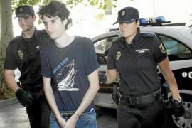 La fiscal pide cinco años de cárcel para el joven 'de las bombas' en la UIB