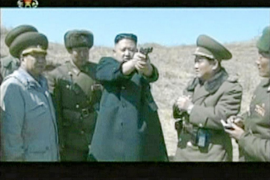 Corea del Norte pide a los embajadores que consideren la posibilidad de evacuar el país