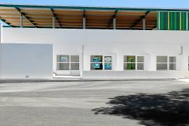 El colegio ses Comes de Porto Cristo iniciará el curso sin aulas prefabricadas