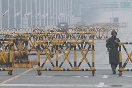 Obama y Xi Jinping dialogan para poner fin a las amenazas de Corea del Norte