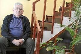 Fallece Tirso Pons, referente del socialismo en Menorca