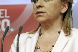 «La transparencia le va a sentar muy bien a la Casa Real», según el PSOE
