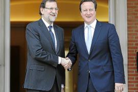 España y el Reino Unido se ratifican en sus reformas ante la crisis
