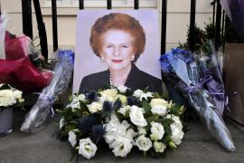 El mundo recuerda la talla política y la fuerza de la ex primera ministra