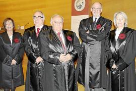 25 aniversario de la Academia de Jurisprudencia