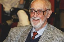 Fallece el escritor José Luis Sampedro