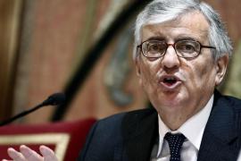 Torres-Dulce analizará la relevancia penal de los escraches a  políticos