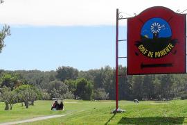 Asaltan las oficinas de un golf de Calvià y roban 8.000 euros de la caja fuerte