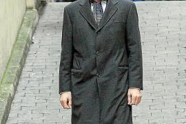 El fiscal ve en la escolta policial del duque de Palma una garantía de que no se fugará