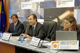 La previsión de una buena temporada turística mejora la confianza empresarial en Balears