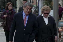 Antònia Ordinas implica al conseller Gabriel Company en uno de los contratos irregulares del CDEIB