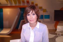Concha García Campoy recibe el alta tras el trasplante de cordón umbilical
