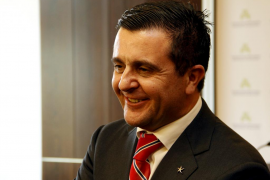 Aurelio Vázquez, elegido presidente de la FEHM