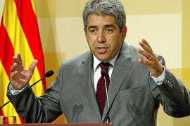 La Generalitat encarga a un grupo de expertos el diseño del Estado catalán